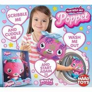Moshi Monsters Scribble Me Poppet - Large
